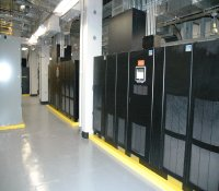 Uninterruptible Power Systems Image